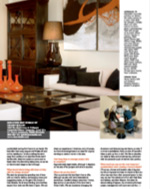 Article Beautiful Living pg 4