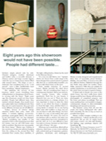 Article published at ML Magazine pg 2